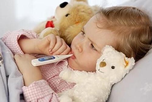 宝宝发烧怎么办,盘点宝宝发烧的原因都有哪些
