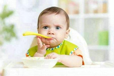 吃什么食物可以使宝宝变聪明?
