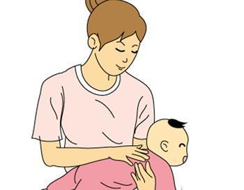 婴儿拍嗝每次需要拍多久,怎么才能知道已经拍好了,有哪些注意事项吗?