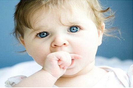 给宝宝吃什么蔬菜对眼睛好?