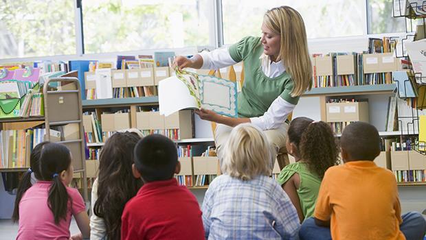 早教中心为什么成为当下最热门行业