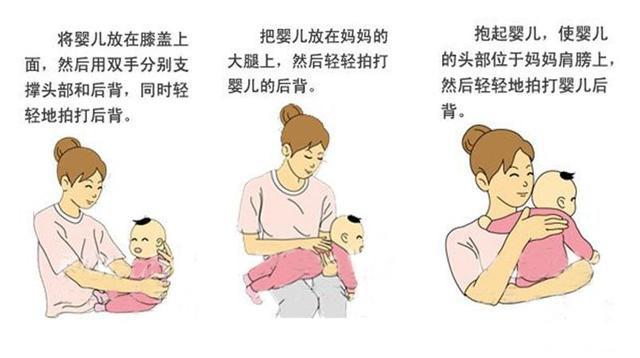 刚出生小孩如何照顾?