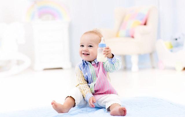 新生儿喝哪种奶粉好,如何选择婴儿奶粉