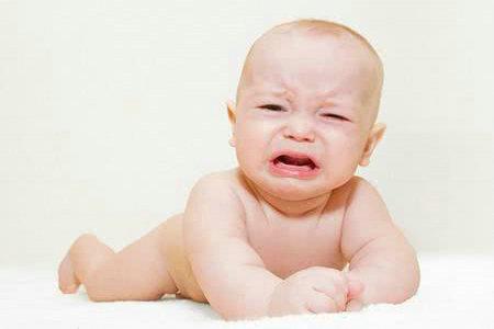 新生儿枕秃是缺钙吗?
